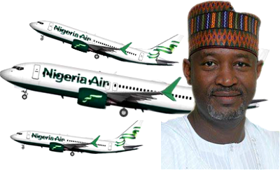 New National Carrier to take off 2022 — FG