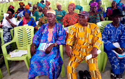 Give us Ageing, elderly Commission, senior citizens tell FG