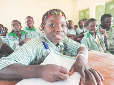 UNFPA expands initiative to Sokoto, Bauchi to keep more girls in school