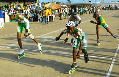 Roller Skating nigeria