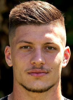 Luka Jovic