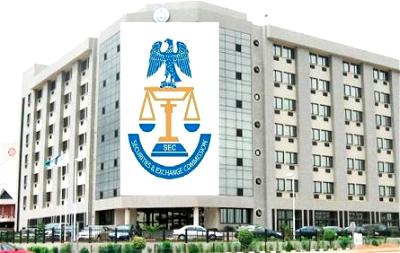 SEC, Securities and Exchange Commission