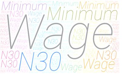 Minimum Wage: Labour, Ondo government talks deadlock, reconvenes Tuesday