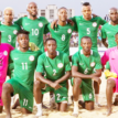 African Games: Sand Eagles captain urges teammates to be focused