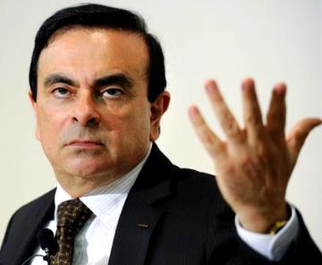 Carlos Ghosn,