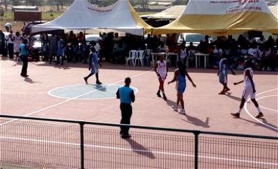 19th NSF: Lagos compounds Adamawa's woes in basketball