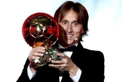 Ballon d'Or,