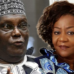 Atiku demands N500m from Onochie for defamation