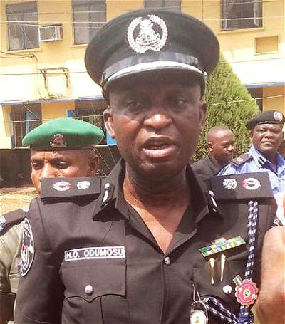 Taskforce, Lagos, gridlock. Mile2, Igando