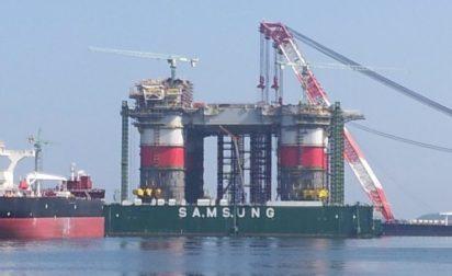 LADOL, Samsung