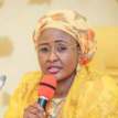 Parade: Your performance will endear ladies to join military — Aisha Buhari
