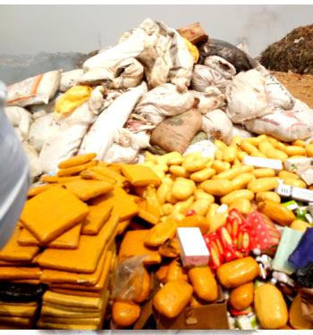 Kaduna fights drug abuse, says 10% citizens in drug-related problems