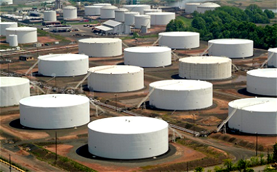 Downstream: Lagos begins clampdown on tank farm operators without license this week
