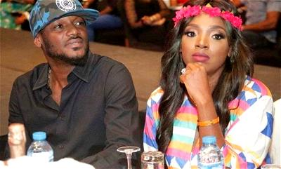 Cracks in 2Baba, Annie Idibia's marriage surface on social media