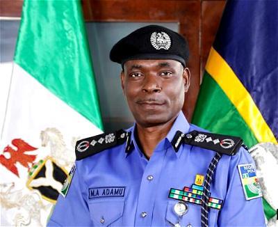 Nigeria Police officers excel in international duties but... — NHRC
