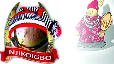 Igbo killing