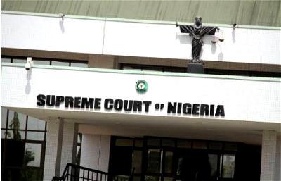 Supreme Court, Imo