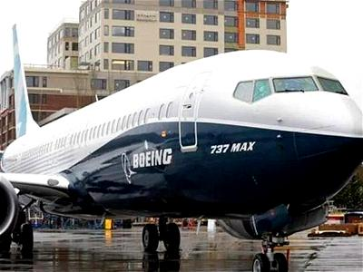 Boeing 737, Employees