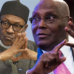 [Happening Now] Presidential Poll: Atiku's petition valid, competently filed -Tribunal