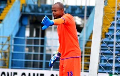 Ezenwa, Uzodinma, Heartland FC