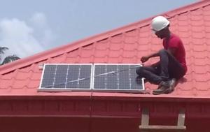 Renewable energy capable of improving Nigeria's economy