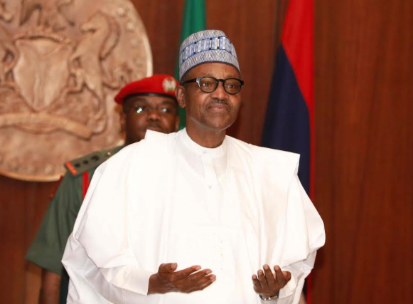 Buhari, states, minimum wage, MDAs