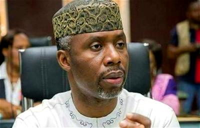 Abba Kyari: Nwosu commiserates with Buhari, Nigerians