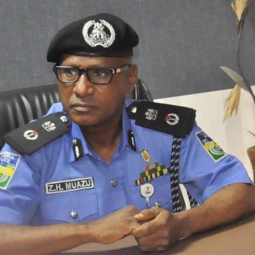 Muazu, kidnapper, Police, Nigeria News