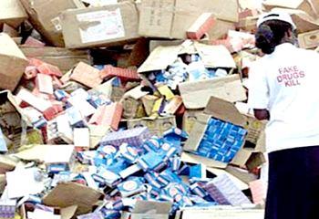 Declare emergency in drug distribution, Lagos PSN tasks FG