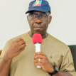 Our goal is to serve Edo people, not to amass wealth – Obaseki