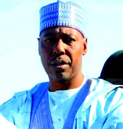 Zulum approves N100m for Borno workers' health scheme