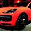 Porsche unleashes new Macan against BMW X5, Mercedes Benz GLE, Lexus 350 SUVs