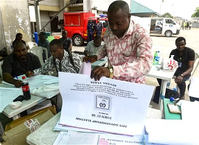 Polls re-run: Akpabio on ballot as INEC rejects substitution of candidates