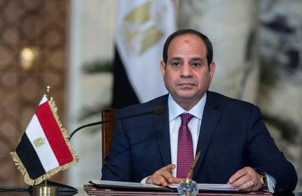 Egypt Abdel Fattah al-Sisi