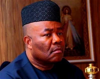 Akwa Ibom APC rejects Akpabio as party leader