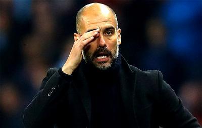Guardiola, Man City,FFP