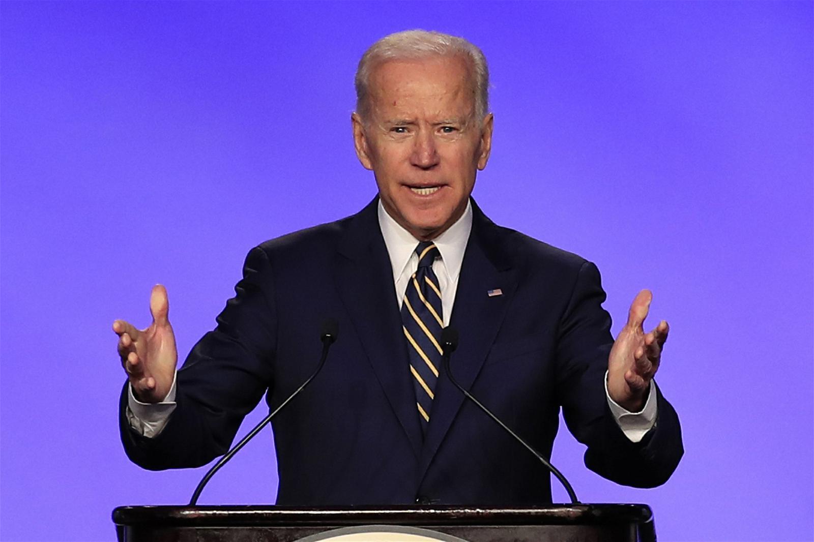 Joe Biden, US, Obama