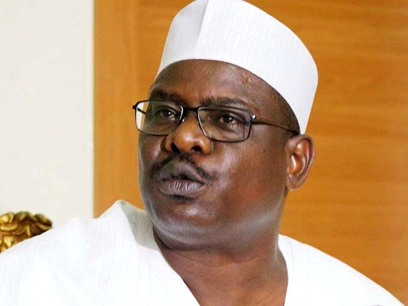 Surrendered insurgents with blood on their hands must be prosecuted ― Sen Ndume