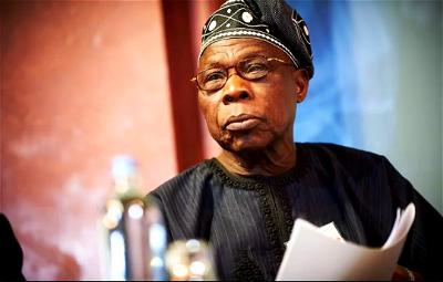 Nigeria in leadership deficit, says Obasanjo