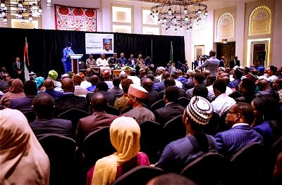 Free Africa Trade Agreement, Buhari