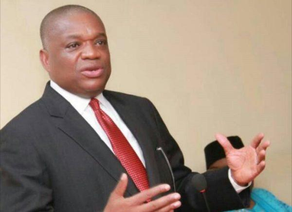 """The Chief Whip of the Senate, Sen. Orji Kalu, has condemned the attack on Independent National Electoral Commission (INEC) office in Ohafia Local Government Area (LGA) of Abia. The News Agency of Nigeria (NAN), reports that the INEC office was set ablaze on Sunday by unidentified hoodlums, leaving electoral materials and furniture destroyed. Kalu, in a statement issued on Wednesday in Abuja, described the act as undemocratic and uncivilised. The former governor of Abia, urged law enforcement agencies to commence a full-scale investigation into the attack to identify and bring the perpetrators to book. He stressed that Nigeria's growing democracy must be protected for the sake of development. While calling on the political class to uphold democratic virtues in their endeavours, Kalu emphasised that politics was not a do-or-die affair. He said: """"The attack on INEC office in Ohafia local government area of Abia state, is needless and unacceptable. """"Nigeria's electoral body, INEC, has sustained its leading role in the promotion and sustenance of democratic tenets in the country. """"The sponsors and perpetrators of the attack are enemies of the country. """"I implore security agencies to fish out the people behind the attack in a bid to forestall recurrence."""" Kalu further urged INEC not to relent in its efforts to sustain the tenets of democracy in Nigeria."""