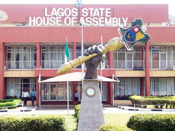Lagos Assembly, budget, Ambode
