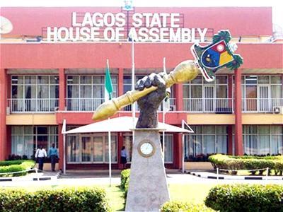 Lagos lawmaker
