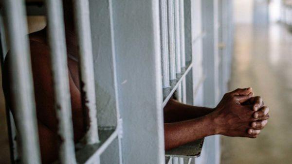 "Correctional Service, ""Suya"" seller, depositors, Ex-banker, Prison,biscuit inmates, Efe, Maduka"
