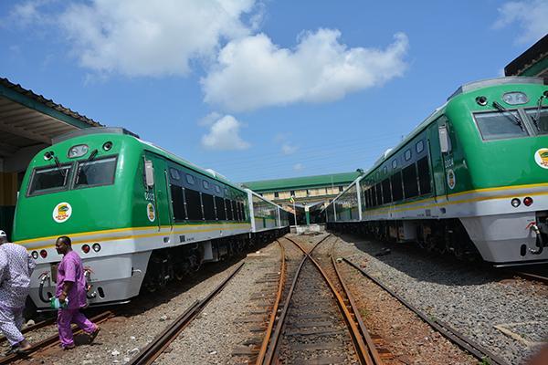 rail transport, NSE