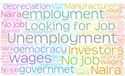 NDE trains 136 unemployed youths in Ondo