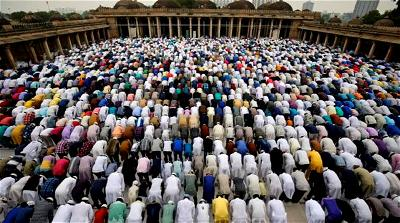 2021 Ramadan: Cleric charges Muslims to practice teachings of Holy Qur'an