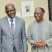 Edo 2020: Gowon endorses Obaseki for second term