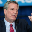 NY Mayor de Blasio joins 2020 race to  unseat 'Con Don' Trump