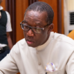Okowa, Owie congratulate Lawan, Omo-Agege, Gbaja, Wase